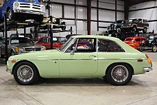 1970 MG MGB for sale 100922218