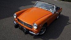 1970 MG Midget for sale 100821735