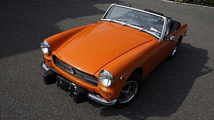 1970 MG Midget for sale 100821735