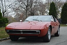 1970 Maserati Ghibli for sale 100020816