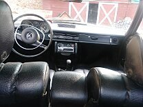 1970 Mercedes-Benz 220 for sale 100975311