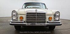 1970 Mercedes-Benz 280SE for sale 100858832