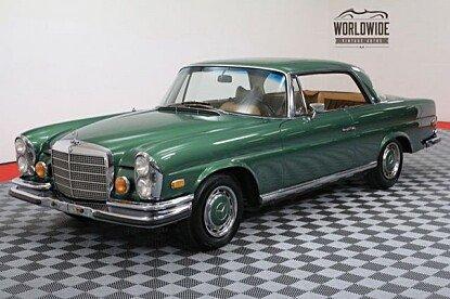 1970 Mercedes-Benz 280SE for sale 100888078