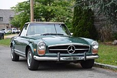 1970 Mercedes-Benz 280SL for sale 100767951