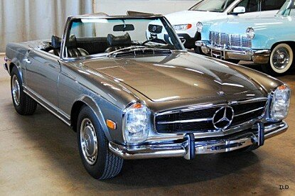 1970 Mercedes-Benz 280SL for sale 100774297