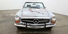 1970 Mercedes-Benz 280SL for sale 100858830