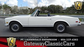 1970 Mercedes-Benz 280SL for sale 100965642