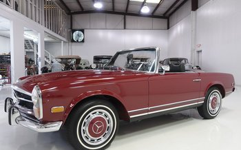 1970 Mercedes-Benz 280SL for sale 101054866