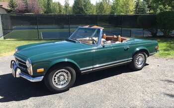 1970 Mercedes-Benz 280SL for sale 100791281