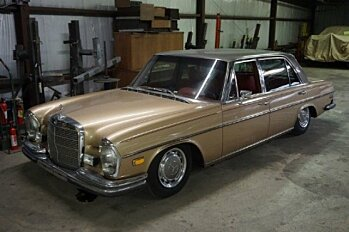 1970 Mercedes-Benz 300SEL for sale 100813562