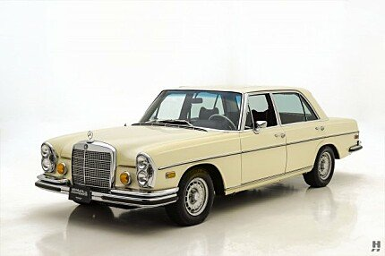 Mercedes benz 300sel classics for sale classics on for Mercedes benz sweatsuit