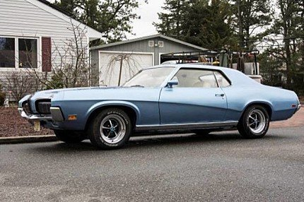 1970 Mercury Cougar for sale 100752173