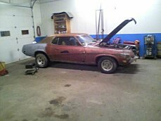 1970 Mercury Cougar for sale 100825016
