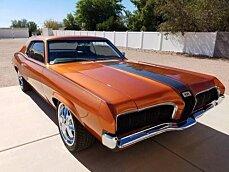 1970 Mercury Cougar for sale 100825642