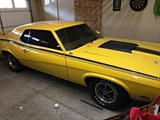 1970 Mercury Cougar for sale 100838415