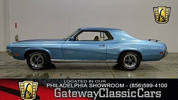 1970 Mercury Cougar for sale 100921814