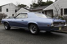1970 Mercury Cougar Coupe for sale 100741576