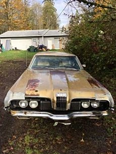 1970 Mercury Cougar for sale 100839778