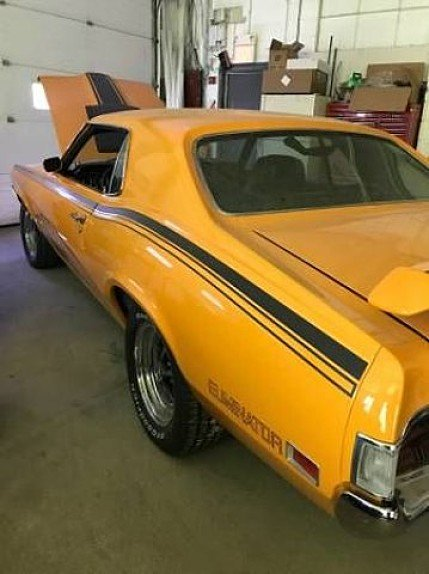 1970 Mercury Cougar for sale 100892926