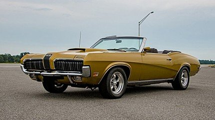 1970 Mercury Cougar for sale 100895146