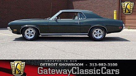 1970 Mercury Cougar for sale 100994937