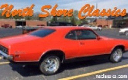 1970 Mercury Cyclone for sale 100765252