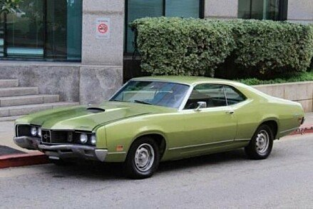 1970 Mercury Cyclone for sale 101016934