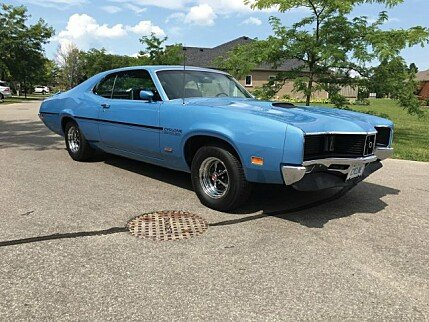 1970 Mercury Cyclone for sale 101018047