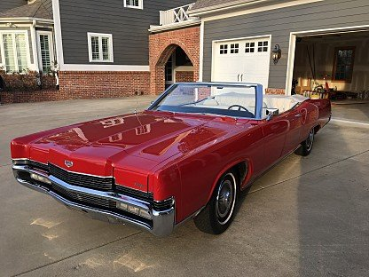 1970 Mercury Marquis for sale 100860315