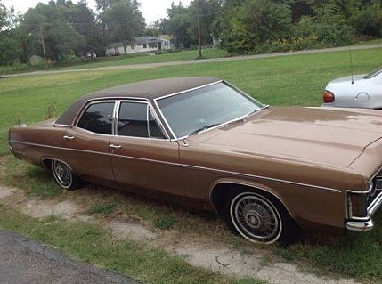 1970 Mercury Monterey for sale 100824858