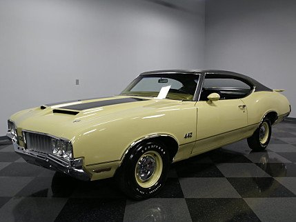 1970 Oldsmobile 442 for sale 100836954