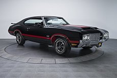 1970 Oldsmobile 442 for sale 100842182