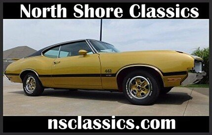 1970 Oldsmobile 442 for sale 100858702