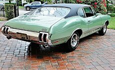 1970 Oldsmobile 442 for sale 100781097
