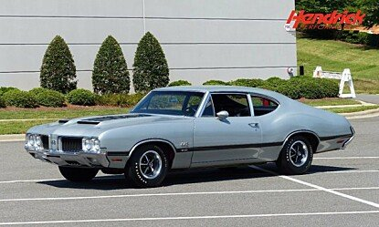 1970 Oldsmobile 442 for sale 100788421