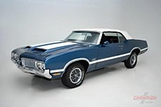 1970 Oldsmobile 442 for sale 100894079