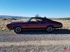 1970 Oldsmobile 442 for sale 100914347