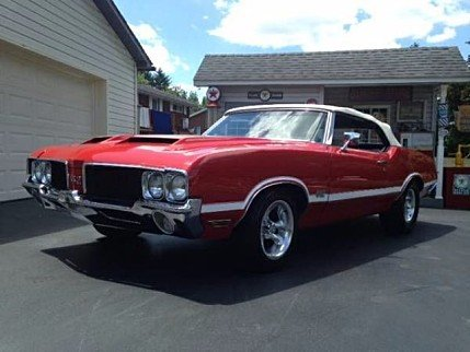 1970 Oldsmobile 442 for sale 100915245