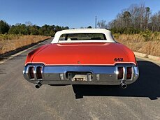 1970 Oldsmobile 442 for sale 100952919
