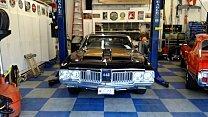 1970 Oldsmobile 442 for sale 101036419