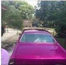 1970 Oldsmobile 88 for sale 100825054