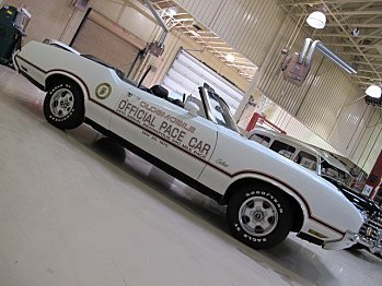 1970 Oldsmobile Cutlass for sale 100721175