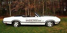 1970 Oldsmobile Cutlass for sale 100722394