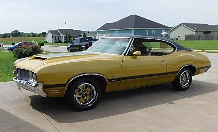 1970 Oldsmobile Cutlass for sale 100852708