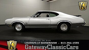1970 Oldsmobile Cutlass for sale 100834400