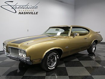 1970 Oldsmobile Cutlass for sale 100870657