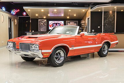 1970 Oldsmobile Cutlass for sale 100868838