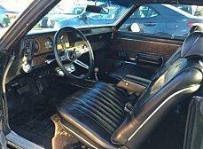 1970 Oldsmobile Cutlass for sale 100893190