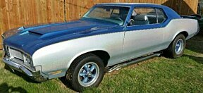1970 Oldsmobile Cutlass for sale 100957812