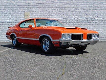 1970 Oldsmobile Cutlass for sale 100974361